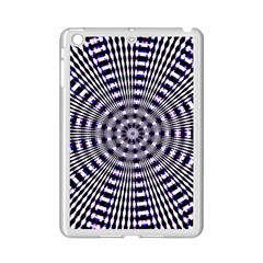Pattern Stripes Background Ipad Mini 2 Enamel Coated Cases