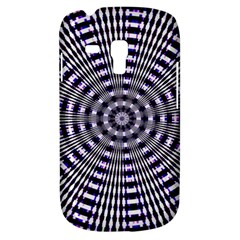 Pattern Stripes Background Galaxy S3 Mini