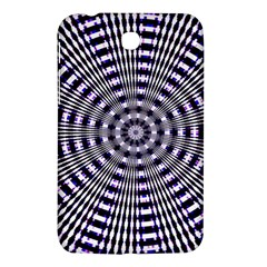 Pattern Stripes Background Samsung Galaxy Tab 3 (7 ) P3200 Hardshell Case