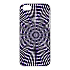 Pattern Stripes Background Apple Iphone 5c Hardshell Case