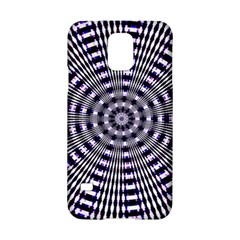 Pattern Stripes Background Samsung Galaxy S5 Hardshell Case