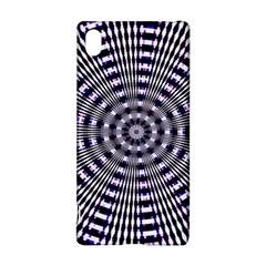Pattern Stripes Background Sony Xperia Z3+