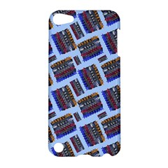 Abstract Pattern Seamless Artwork Apple Ipod Touch 5 Hardshell Case