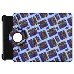 Abstract Pattern Seamless Artwork Kindle Fire HD 7