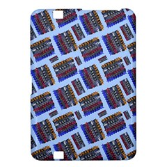 Abstract Pattern Seamless Artwork Kindle Fire HD 8.9