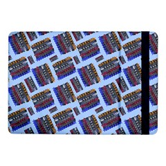 Abstract Pattern Seamless Artwork Samsung Galaxy Tab Pro 10.1  Flip Case