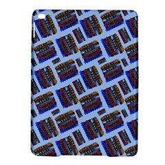 Abstract Pattern Seamless Artwork Ipad Air 2 Hardshell Cases