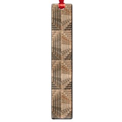 Collage Stone Wall Texture Large Book Marks