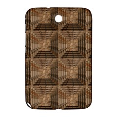 Collage Stone Wall Texture Samsung Galaxy Note 8.0 N5100 Hardshell Case