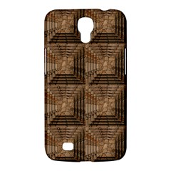 Collage Stone Wall Texture Samsung Galaxy Mega 6 3  I9200 Hardshell Case