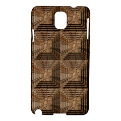 Collage Stone Wall Texture Samsung Galaxy Note 3 N9005 Hardshell Case