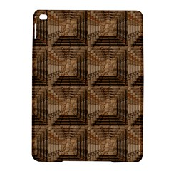 Collage Stone Wall Texture iPad Air 2 Hardshell Cases