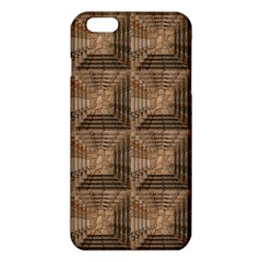 Collage Stone Wall Texture iPhone 6 Plus/6S Plus TPU Case