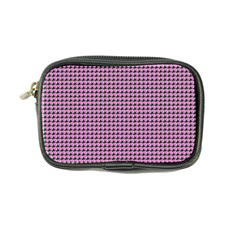 Pattern Grid Background Coin Purse