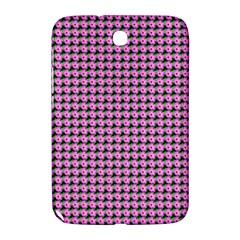 Pattern Grid Background Samsung Galaxy Note 8 0 N5100 Hardshell Case