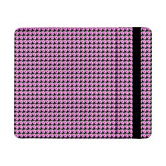 Pattern Grid Background Samsung Galaxy Tab Pro 8 4  Flip Case