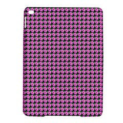 Pattern Grid Background iPad Air 2 Hardshell Cases