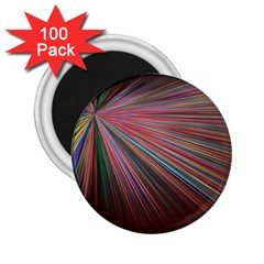 Background Vector Backgrounds Vector 2.25  Magnets (100 pack)