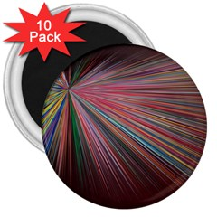 Background Vector Backgrounds Vector 3  Magnets (10 Pack)