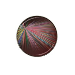 Background Vector Backgrounds Vector Hat Clip Ball Marker (10 Pack)