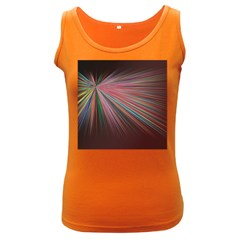 Background Vector Backgrounds Vector Women s Dark Tank Top