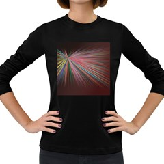 Background Vector Backgrounds Vector Women s Long Sleeve Dark T-Shirts