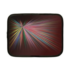 Background Vector Backgrounds Vector Netbook Case (small)