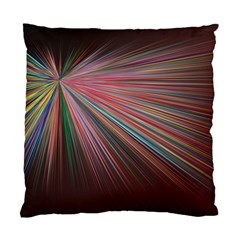 Background Vector Backgrounds Vector Standard Cushion Case (Two Sides)