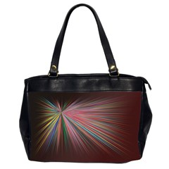 Background Vector Backgrounds Vector Office Handbags (2 Sides)