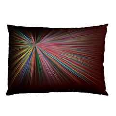 Background Vector Backgrounds Vector Pillow Case (two Sides)