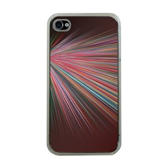Background Vector Backgrounds Vector Apple iPhone 4 Case (Clear)