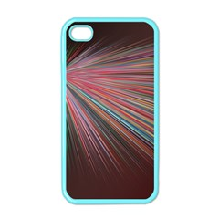Background Vector Backgrounds Vector Apple Iphone 4 Case (color)