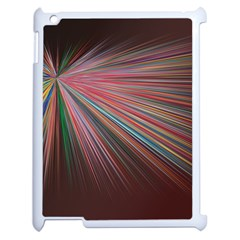 Background Vector Backgrounds Vector Apple iPad 2 Case (White)