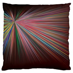Background Vector Backgrounds Vector Large Cushion Case (Two Sides)