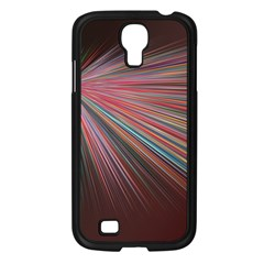 Background Vector Backgrounds Vector Samsung Galaxy S4 I9500/ I9505 Case (Black)