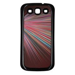 Background Vector Backgrounds Vector Samsung Galaxy S3 Back Case (black)