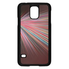 Background Vector Backgrounds Vector Samsung Galaxy S5 Case (black)