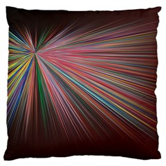 Background Vector Backgrounds Vector Large Flano Cushion Case (Two Sides)