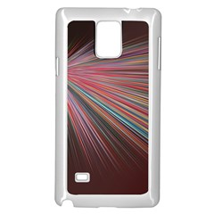 Background Vector Backgrounds Vector Samsung Galaxy Note 4 Case (White)