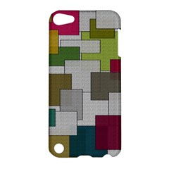 Decor Painting Design Texture Apple iPod Touch 5 Hardshell Case