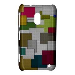 Decor Painting Design Texture Nokia Lumia 620