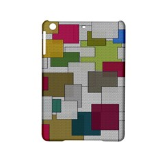 Decor Painting Design Texture iPad Mini 2 Hardshell Cases