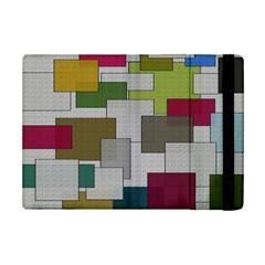 Decor Painting Design Texture Ipad Mini 2 Flip Cases