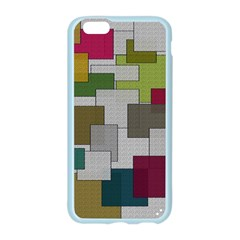 Decor Painting Design Texture Apple Seamless iPhone 6/6S Case (Color)