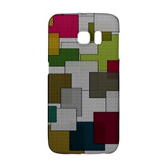 Decor Painting Design Texture Galaxy S6 Edge