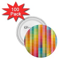 Background Colorful Abstract 1 75  Buttons (100 Pack)