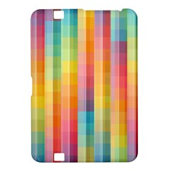 Background Colorful Abstract Kindle Fire Hd 8 9