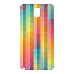 Background Colorful Abstract Samsung Galaxy Note 3 N9005 Hardshell Back Case