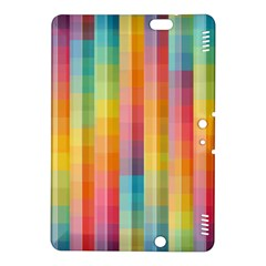 Background Colorful Abstract Kindle Fire Hdx 8 9  Hardshell Case