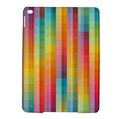 Background Colorful Abstract iPad Air 2 Hardshell Cases